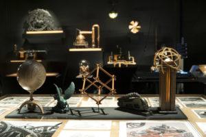 パリ工芸博物院