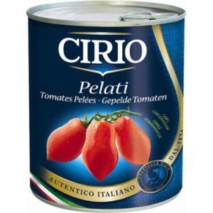 トマト缶詰