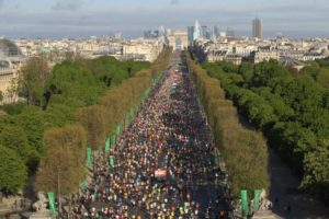 パリマラソン